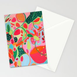 The Hard Part Stationery Cards