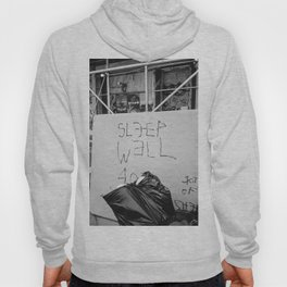 The City That Never Sleeps Hoody