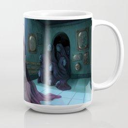 The nuns Coffee Mug