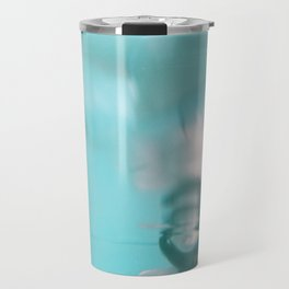 Edge of the Pool Travel Mug