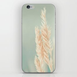 Magical Field iPhone Skin