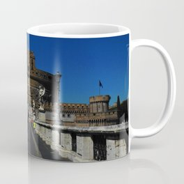 Castel Sant'Angelo, Rome, Italy Coffee Mug