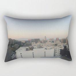 DTLA Rectangular Pillow