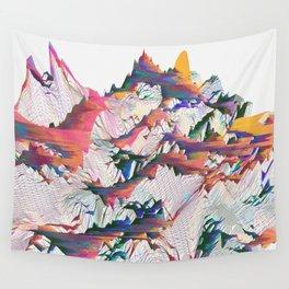 TGKŁĘ Wall Tapestry