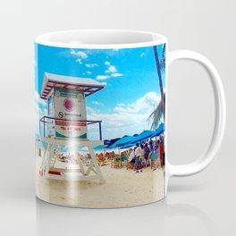 Playa Del Carmen, Mexico. Coffee Mug