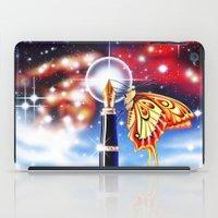 madoka magica iPad Cases featuring MAGICA by AM Santos