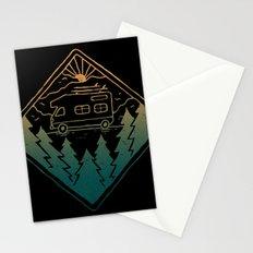 Advanture Stationery Cards