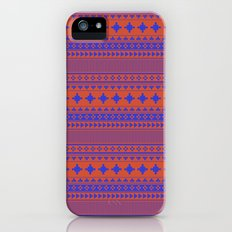Navajo Ten Slim Case iPhone (5, 5s)
