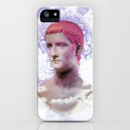 Gaius Julius Caesar iPhone Case
