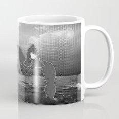 Obstacle Mug