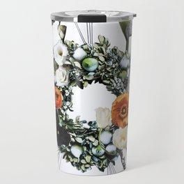 The Botanist Travel Mug