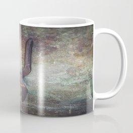 Pliers Coffee Mug