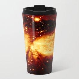 Golden Copper A Star Is Born Travel Mug
