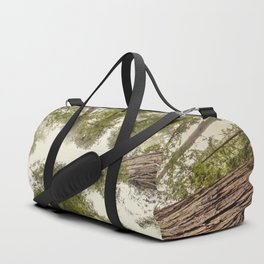 Into the Mist - Nature Photography Duffle Bag