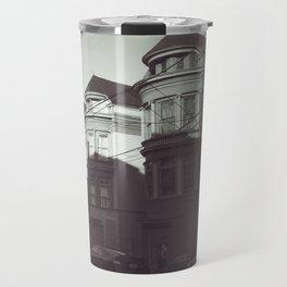 San Francisco Streets Travel Mug