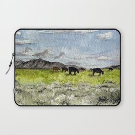 Until the Cows Come Home Laptop Sleeve