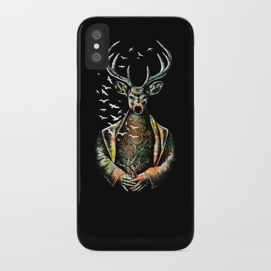 there is no place iPhone Case
