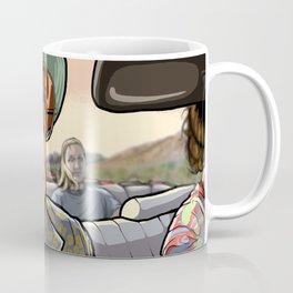 fear and loathing in las vegas Coffee Mug