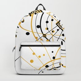 Complex Atom Backpack
