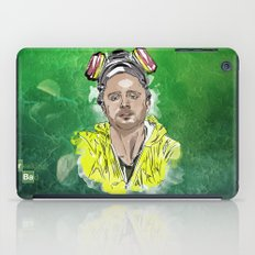 Breaking Bad - Pinkman  iPad Case