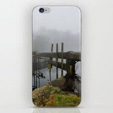 Ulverston Canal iPhone & iPod Skin
