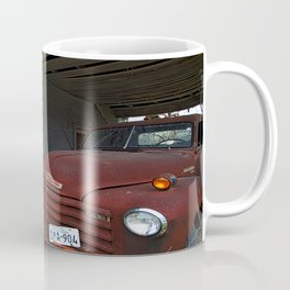 Can You Do a Wax Job Too? Coffee Mug