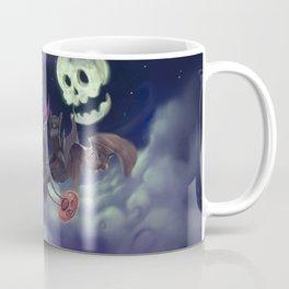 Cute Witch Coffee Mug