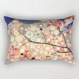 Positive Energy Rectangular Pillow