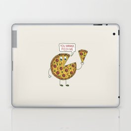 Slice of Life Laptop & iPad Skin