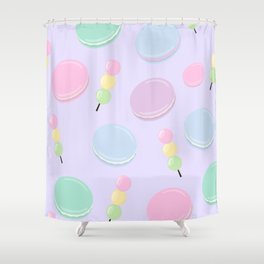 Sweetster Shower Curtain