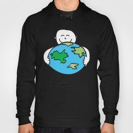 Love the Earth Hoody