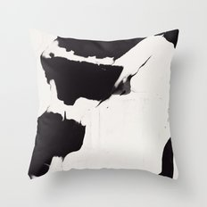 UNTITLED#88 Throw Pillow
