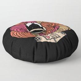 disastrosmoke Floor Pillow