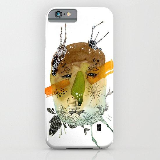 Nature  iPhone & iPod Case