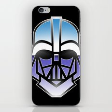 Darthepticon iPhone & iPod Skin
