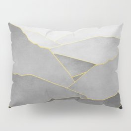 Minimal Landscape 01 Pillow Sham
