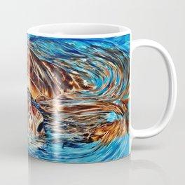 """Honu"" Coffee Mug"