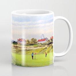 Royal Liverpool Golf Course Hoylake Coffee Mug