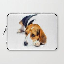 Beagle Bailey Laptop Sleeve