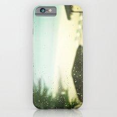 Bittersweet Melodies iPhone 6s Slim Case