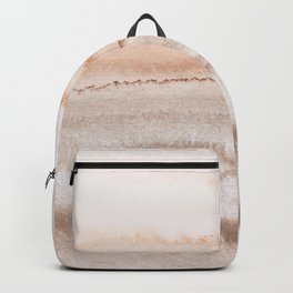 WITHIN THE TIDES NATURAL TWO by Monika Strigel Backpack