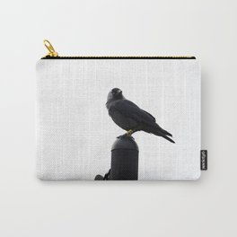 Darling Nevermore Carry-All Pouch