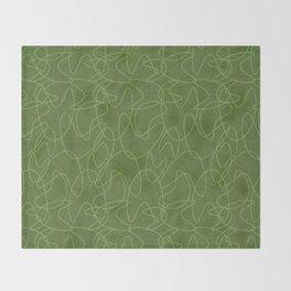 Masaya Throw Blanket