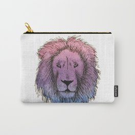 Lion Pride Carry-All Pouch