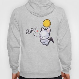 Wind-Up Moogle – Kupo! Hoody