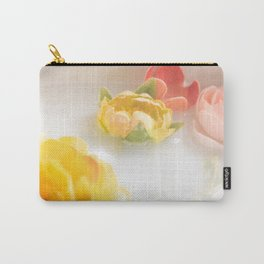 Milky Carry-All Pouch