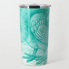 Dodo Bird Travel Mug