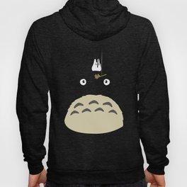 Cute Totoro Hoody