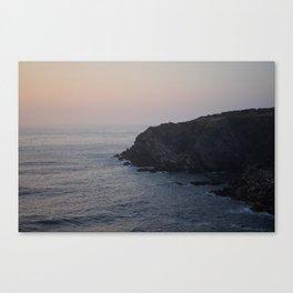 Barcas Canvas Print