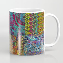 Bohemian Wonderland Coffee Mug